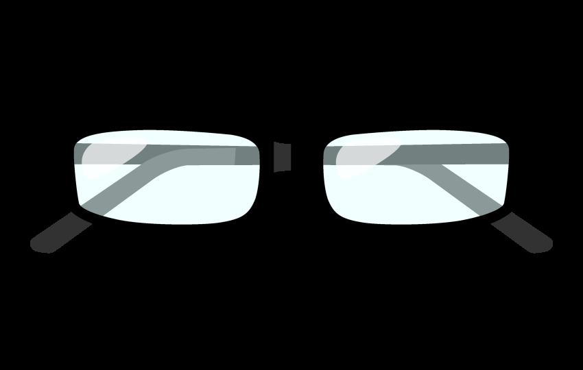 ブルーライトカットメガネのすすめ